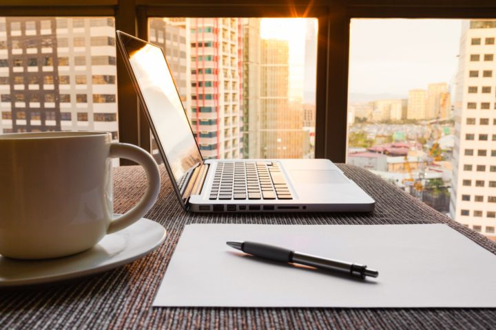 Comunicazione online oggi: non è più solo web marketing. E' Esserci.