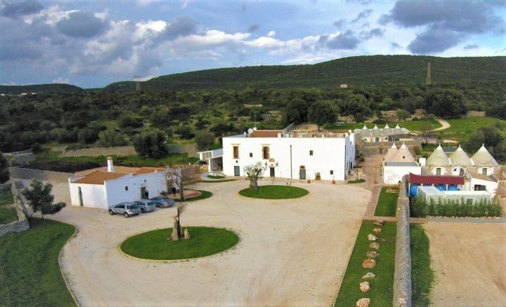 Turismo di prossimità e ristorazione in Puglia nei tempi del coronavirus