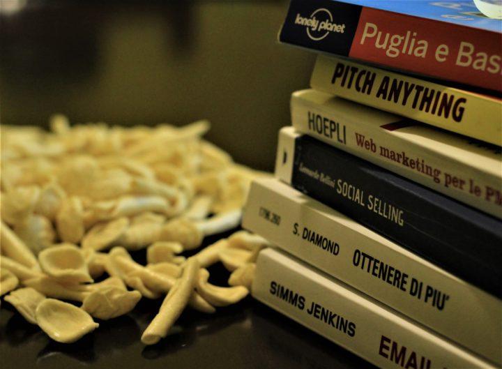 E-commerce e innovazione digitale in Puglia: eppur si muove, a curva.