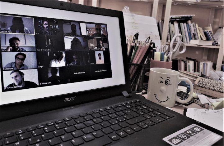 Puglia SMART, l'ufficio più bello di Europa tra smart working e telelavoro