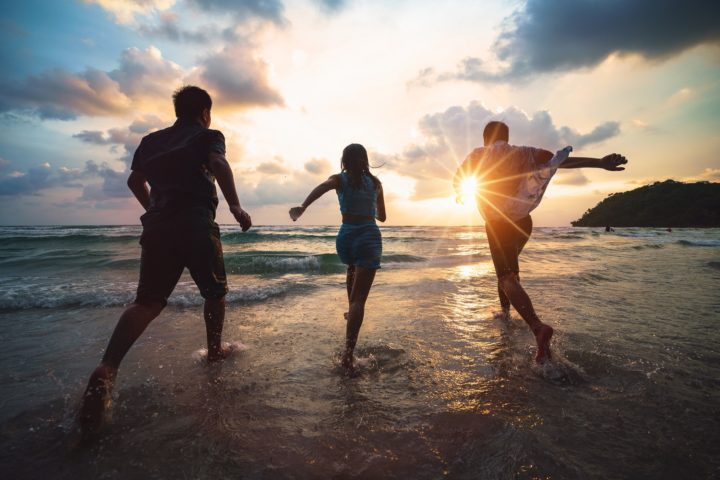 Tutti noi vogliamo raggiungere la felicità, essa però parte soprattutto da noi stessi. Come? Ce lo spiega Mikhail Litvak, uno dei più grandi psicologi del mondo.