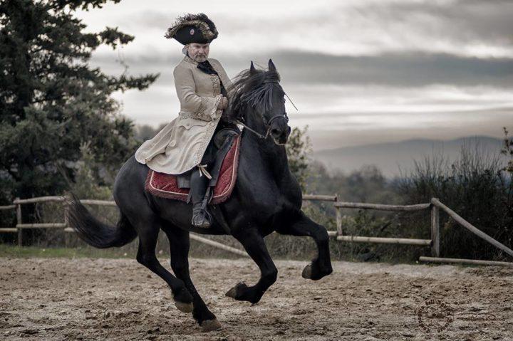Arte Equestre in Puglia: la Real Cavallerizza di Napoli  apre il primo distaccamento della prestigiosa scuola