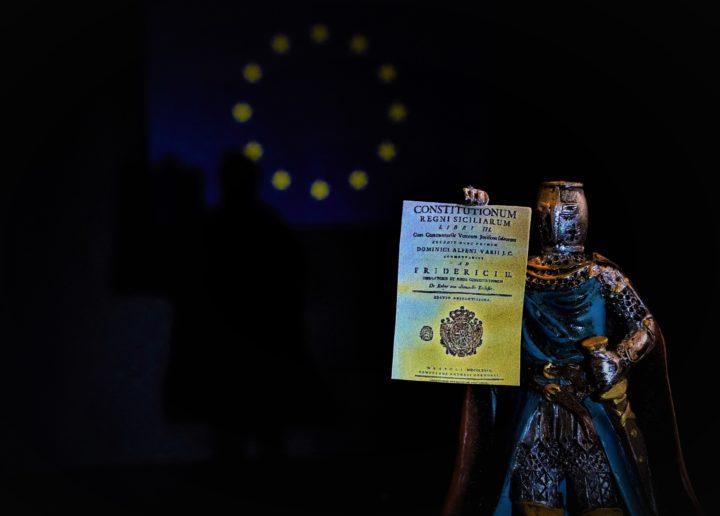 Federico II di Svevia, Stupor Mundi: 770 anni fa morì in Puglia l'Uomo che stava per cambiare il Mondo